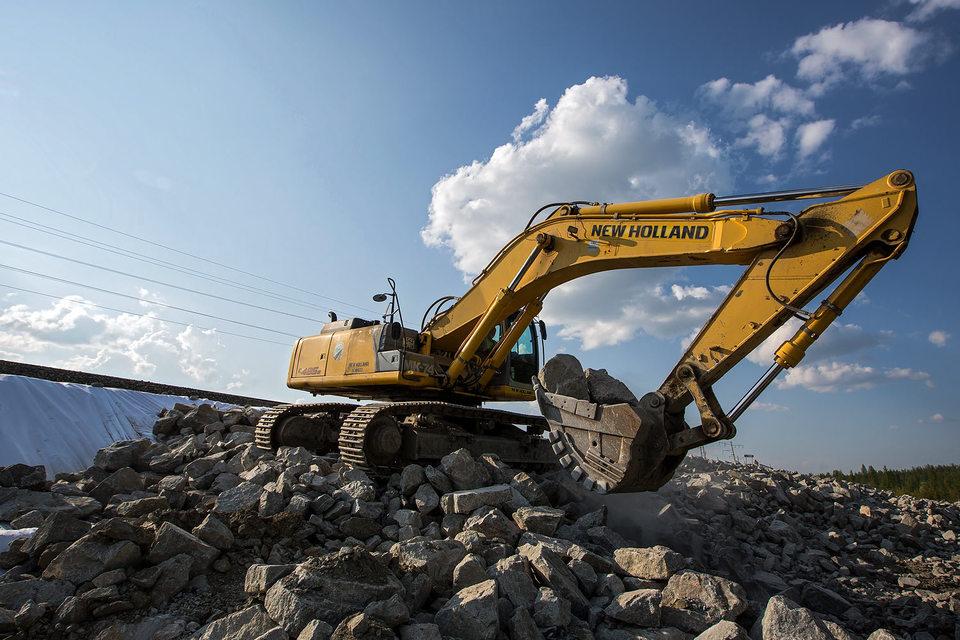 Дорогостоящие подряды по реконструкции БАМа достались компаниям, связанным с сыном бывшего советника президента РЖД