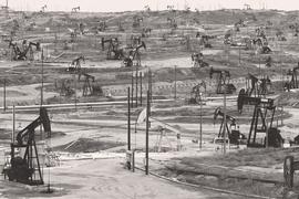 Нефтегосударства становятся агрессивными и начинают конфликты, когда цены на нефть резко взлетают вверх