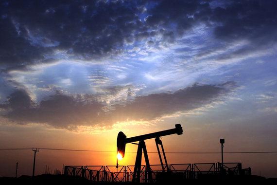 По оценкам местных трейдеров и инженеров, добыча нефти на контролируемой ИГ территории составляет 34 000–40 000 баррелей в день