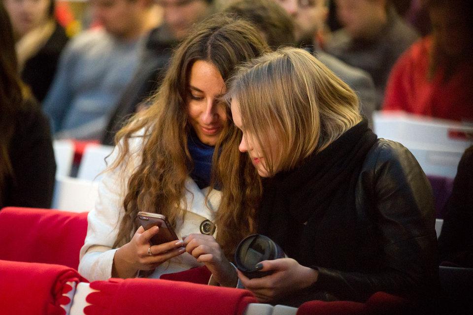 До сих пор рынок мобильной рекламы в России не измерялся