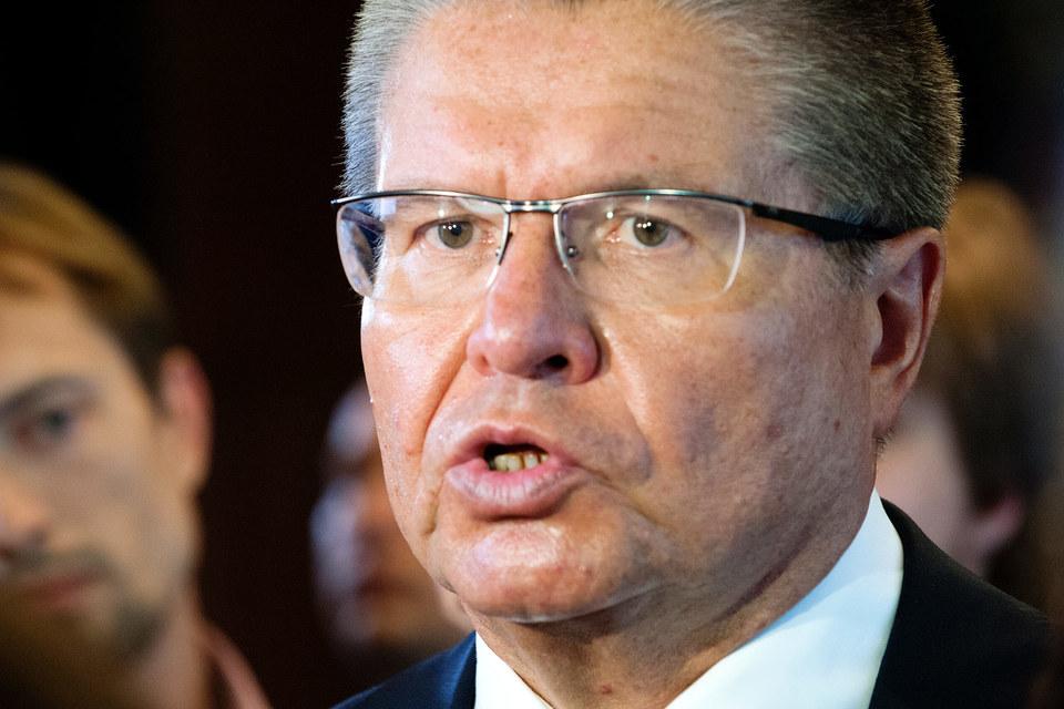 Министр экономического развития Алексей Улюкаев ждет медленного восстановления