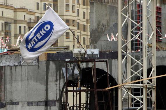 «Интеко» вернет себе былую славу главной строительной организации Москвы