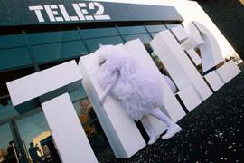 В Москве прошла презентация Tele2