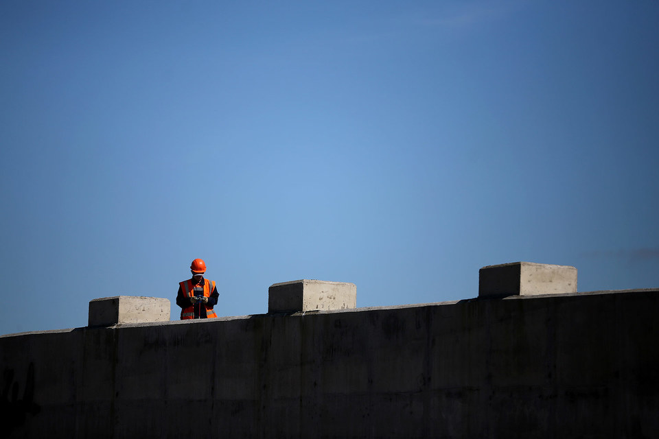 Российские строители не справляются с обслуживанием кредитов