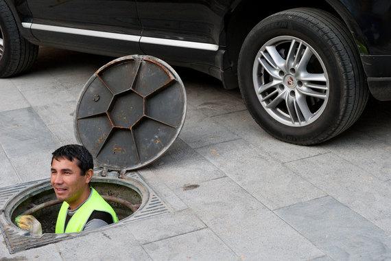 По мнению экспертов, труд мигрантов используется не всегда эффективно