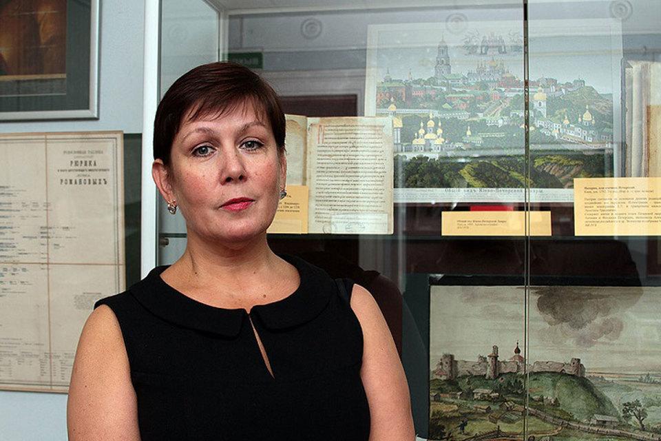 По версии следствия, в 2011–2015 гг. Шарина распространяла среди посетителей библиотеки книги Дмитро Корчинского, которые были признаны экстремистскими и запрещены