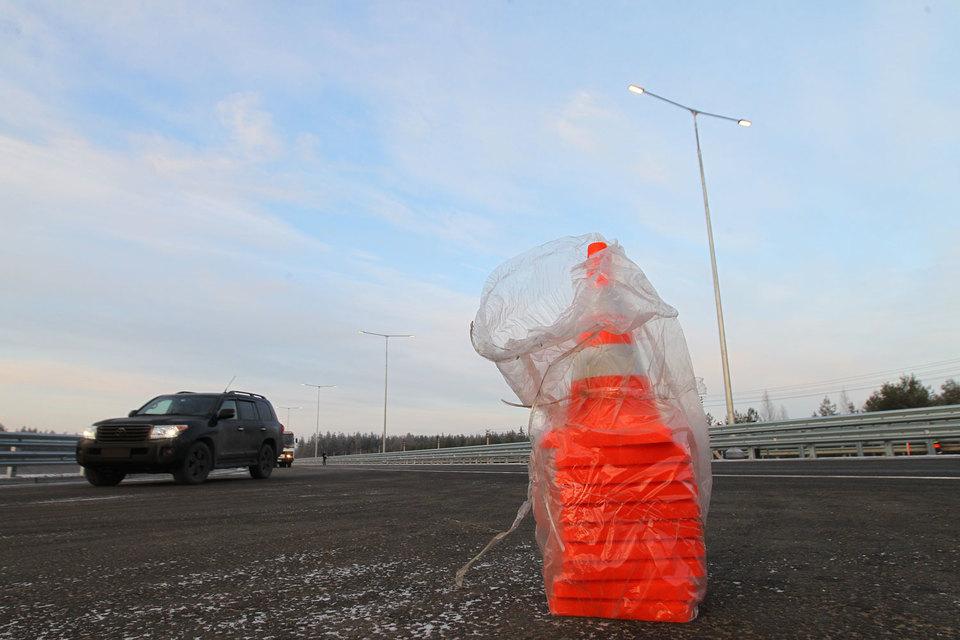 Начало строительства участка от Солнечногорска до Твери откладывается на неопределенный срок  из-за сложностей с финансированием