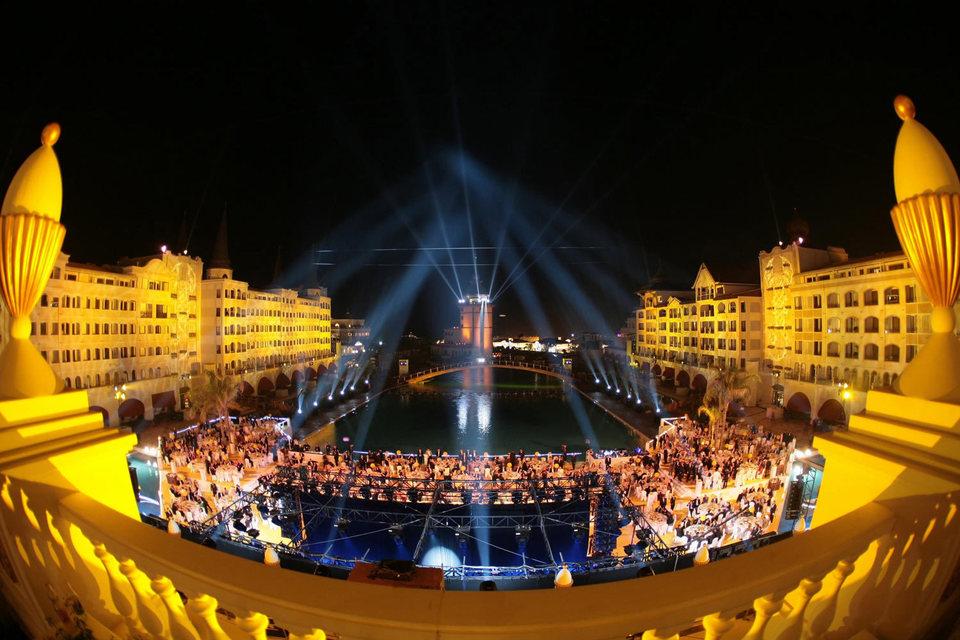 Mardan Palace — один из самых дорогих активов группы АСТ, созданной Исмаиловым