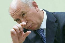Николай Меркушкин отставки не боится