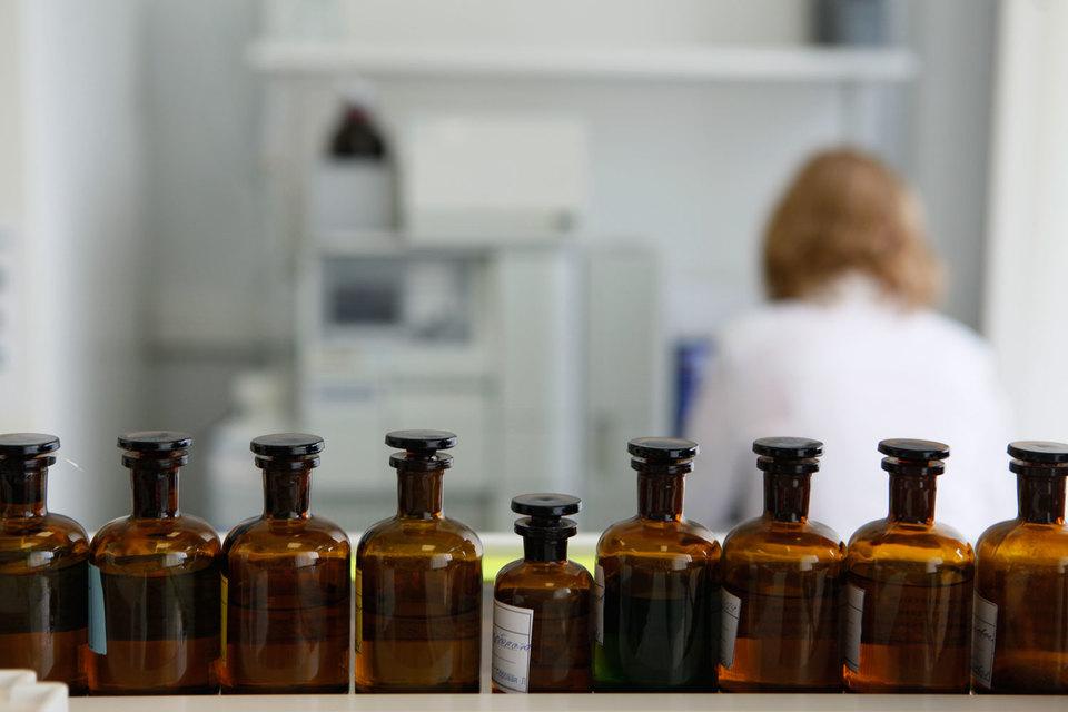 В России должны производиться и лекарства, и субстанции