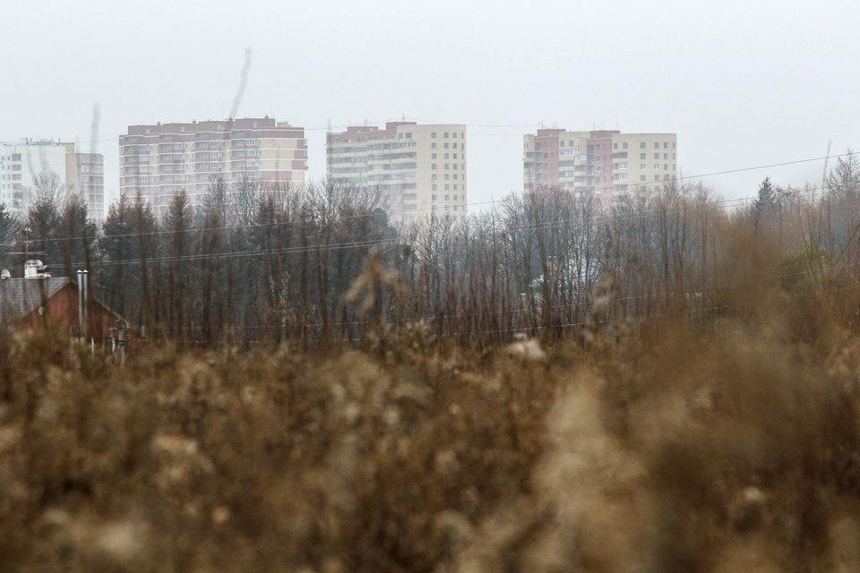 Территориальные схемы предусматривают максимальную урбанизацию зон, прилегающих к МКАД, с постепенным сокращением плотности застройки по мере удаления от старых границ города Москвы