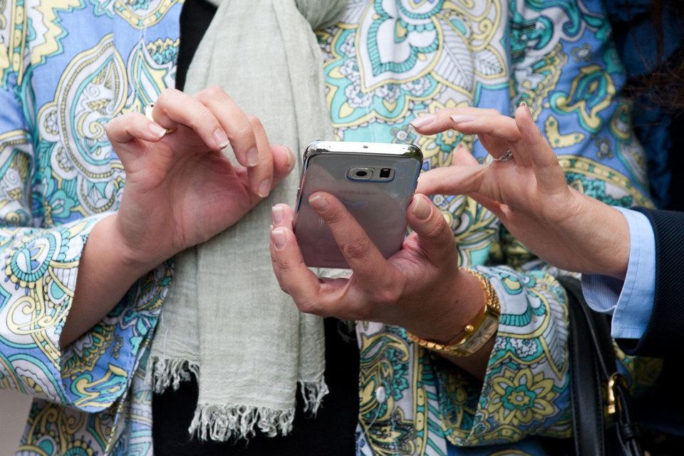 Самые популярные мессенджеры в мире — WhatsApp, Facebook Messenger, WeChat, Line и Snapchat