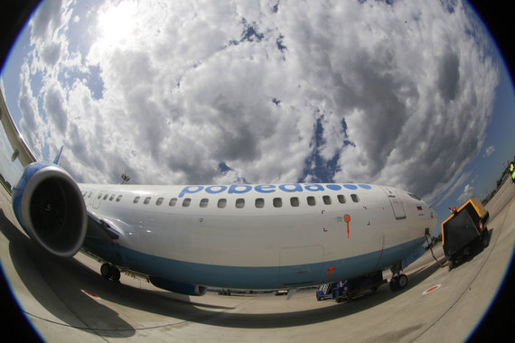 «Победа» хотела начать зарубежные полеты с Минска, а придется – с Братиславы