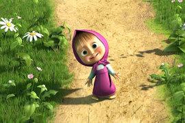 «Маша и медведь» – один из самых известных российских мультипликационных сериалов