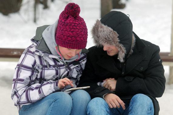 Интернетом с мобильных устройств пользуются около 72% всех пользователей рунета