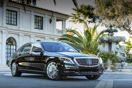 В конце 2014 г. миру был явлен новый Maybach — на этот раз в виде топ-версии флагманской модели Mercedes-Benz S