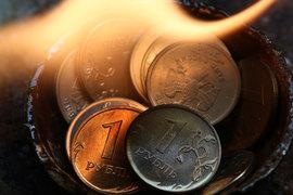 В 2014 г. банки заработали 300 млрд руб. по МСФО
