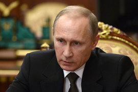16 ноября у Путина прошло совещание, на котором ФСБ признала крушение А321 терактом