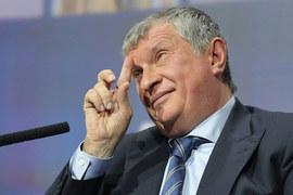 Дневной оклад Игоря Сечина составляет полмиллиона рублей