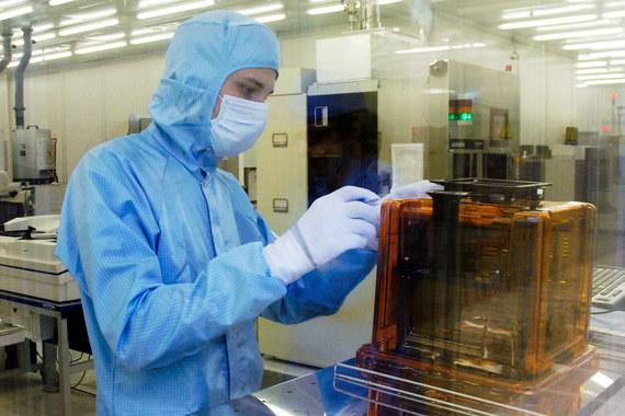 Минпромторг поддержит отечественную микроэлектронику