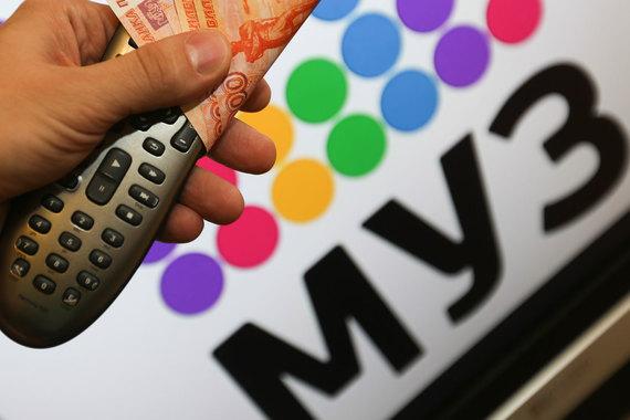 РТРС не смог договориться с «Муз ТВ» о выплатах за цифровое вещание и обратился в суд