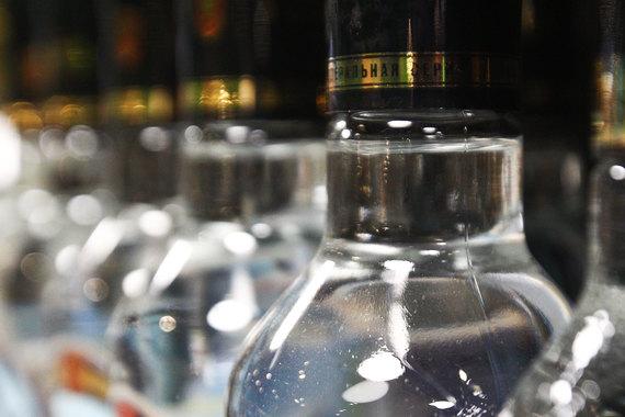 Ритейлеры просят отсрочить ввод системы учета алкоголя в оптовом звене, назначенный на 1 января 2016 г.