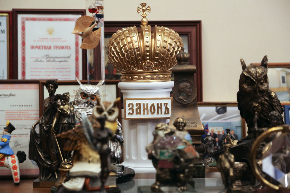 Новые законы могут пополнить бюджеты российских юрфирм