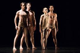 Классические балеты Марты Грэм не потеряли мощи