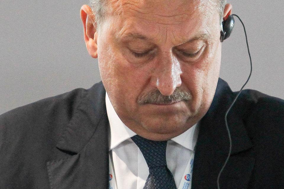 Владимира Дмитриева называют «хорошим политиком, мастером договоренностей»