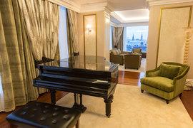 Самые дорогие люксы в московских отелях