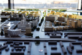 Проект по комплексному освоению территории Тушинского аэрополя – один из актуальных мегапроектов