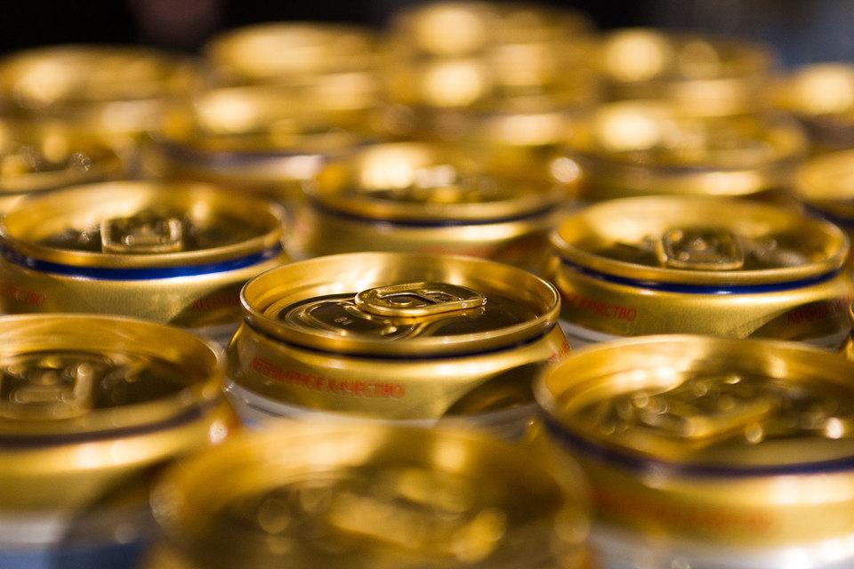 Российский рынок пива испытывает трудности уже не первый год