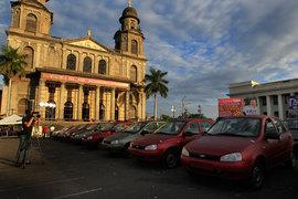 Прогноз президента «АвтоВАЗа» Бу Андерссона не оправдался – компания не смогла увеличить экспорт Lada в 2015 г.