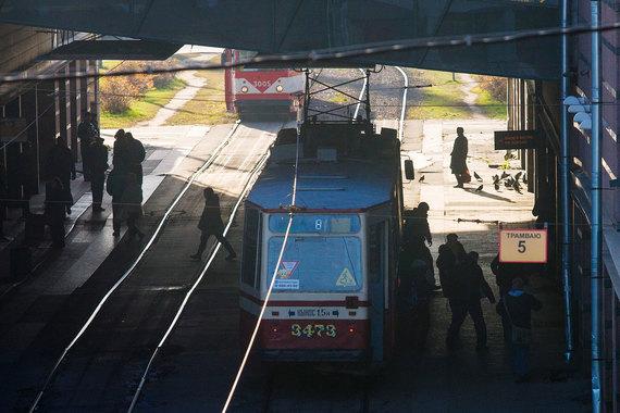Претендентов на реконструкцию и эксплуатацию трамвайной сети оказалось немного