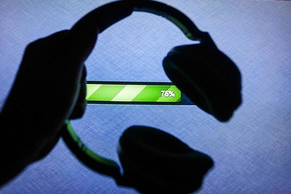 Операторы затеяли реформу управления авторскими правами