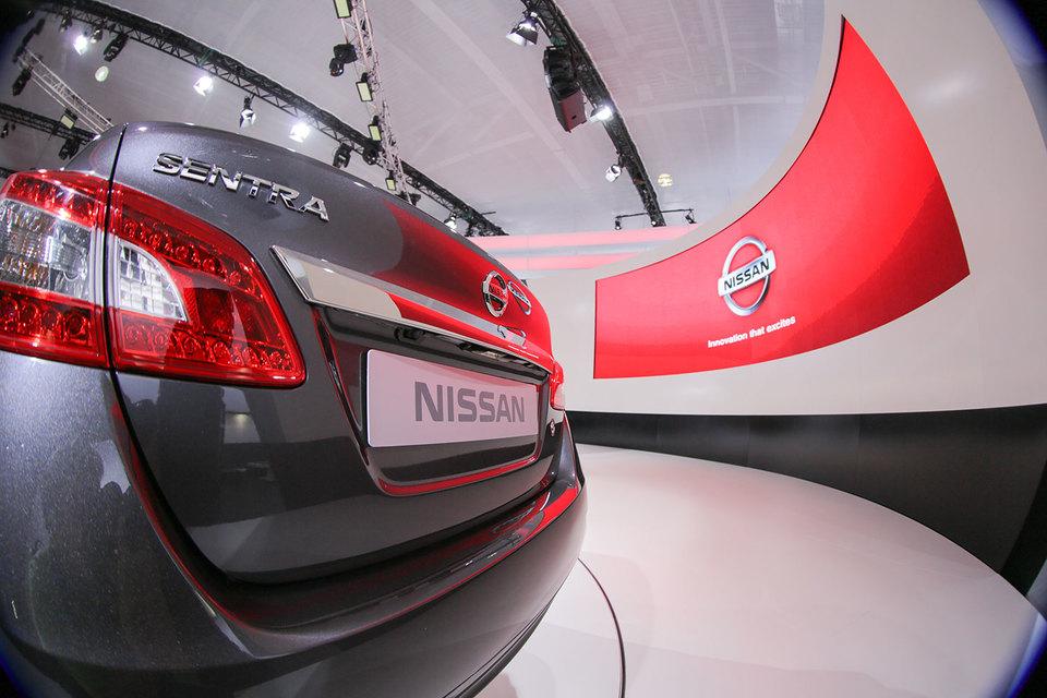Nissan сокращает производство из-за неблагоприятной ситуации на рынке