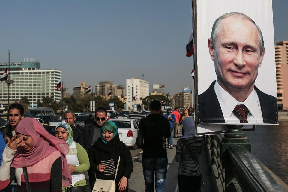Владимир Путин занял лишь восьмое место в рейтинге популярности мировых лидеров.