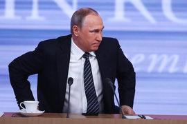 Президент несколько раз говорил о необходимости уточнения понятия политической деятельности