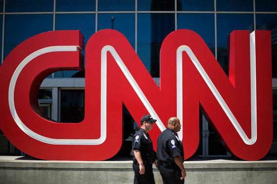 Чтобы исполнить закон о СМИ Turner продает российские активы