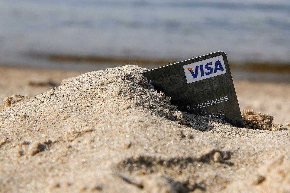 Платежные системы отключили вторую порцию российских банков