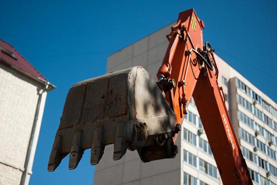 Поправки в закон о долевом строительстве могут выжить с рынка небольших застройщиков