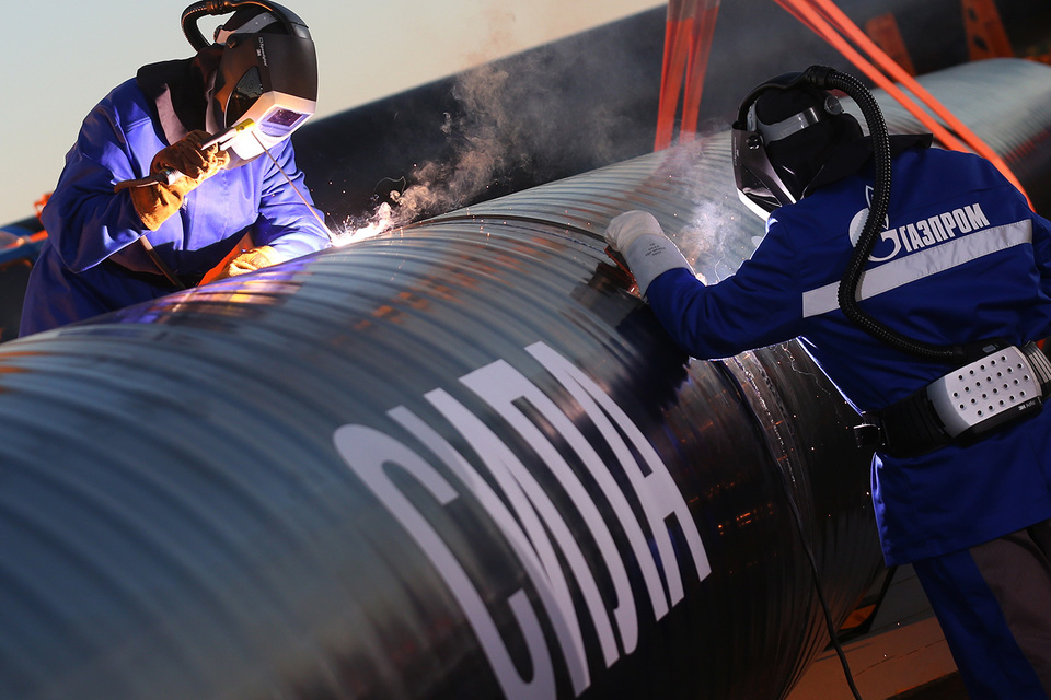 Объявленный тендер был крупнейшим в истории российских закупок «Газпрома» на строительство