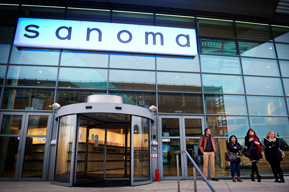 Sanoma объявила о выходе из российского бизнеса почти два года назад