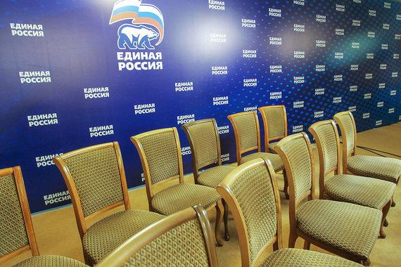 Очередной съезд «Единой России» обновит руководство и запустит процедуру отбора кандидатов в депутаты Госдумы