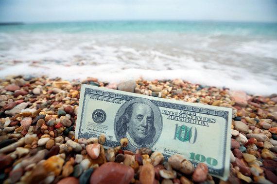Несмотря на усилия властей, российский бизнес все еще предпочитает хранить деньги в офшорах