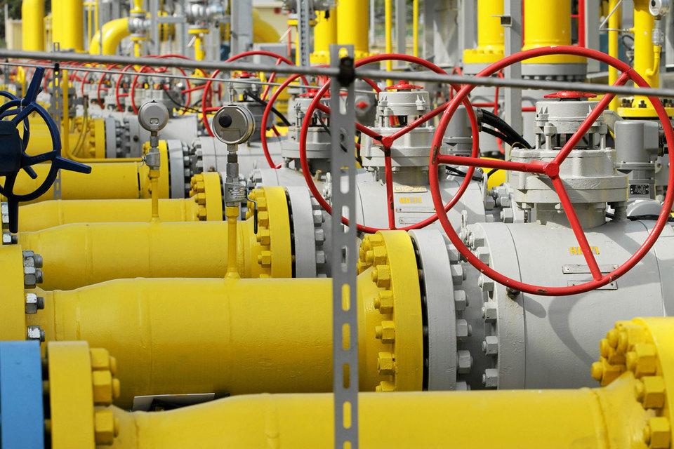 """Проблемы с газообеспечением в отдельных странах могут быть решены с помощью принципа """"обязательной солидарности"""", считает Еврокомиссия"""