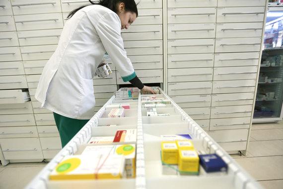 Из-за бюрократических проволочек некоторые лекарства из списка жизненно необходимых будет не достать