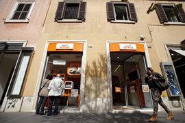Принадлежащий Vimpelcom Ltd. итальянский оператор Wind стал на шаг ближе к сделке