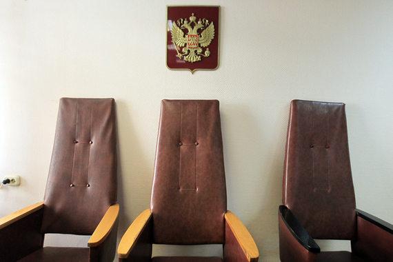 Споры по поводу предстоящей реформы суда присяжных ведутся уже год