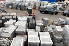 МКСМ специализируется на изготовлении изделий из бетона – бордюров, брусчатки, тротуарной плитки и др.